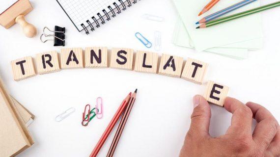 Jasa Penerjemah Tersumpah di Bogor