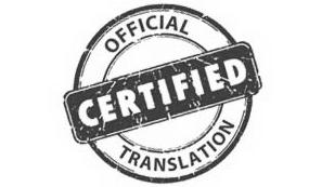 Penerjemah Akta Kelahiran