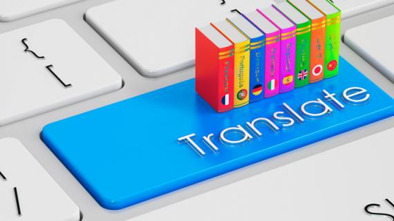 Penerjemah Tersumpah di Jakarta Selatan