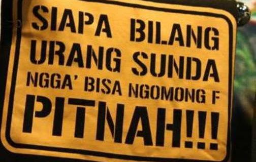 Translate Sunda