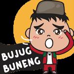 Translate Bahasa Betawi