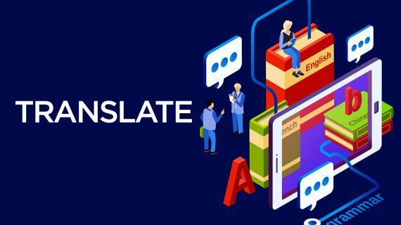 Translate Indonesia