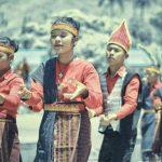 Terjemahan Bahasa Batak Karo