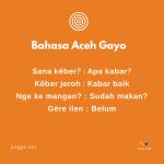 Translate Bahasa Aceh Gayo