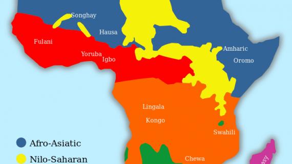 Translate Bahasa Afrika