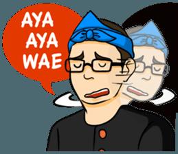 Translate Bahasa Bandung Indonesia