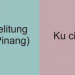 Translate Bahasa Bangka Belitung