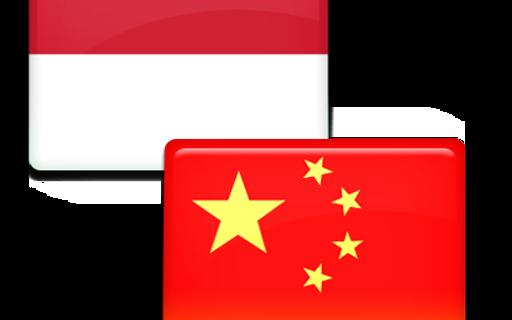 Translate China ke Indonesia