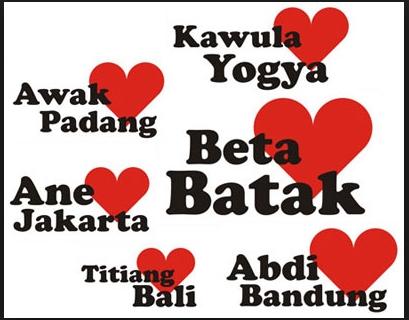 Translate Daerah Indonesia