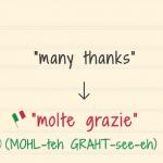 Translate Italia Inggris