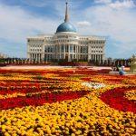 Translate Kazakhstan