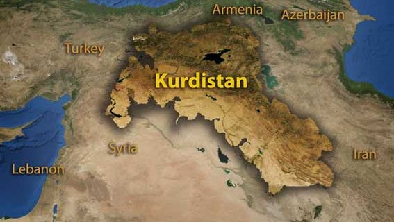 Translate Kurdish
