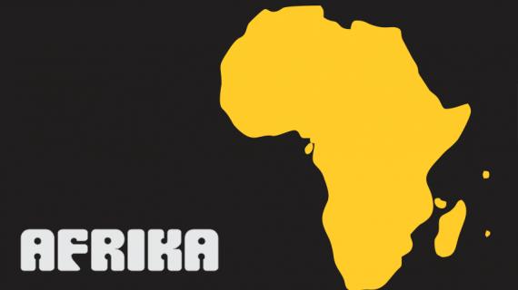 Translate Afrika