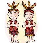 Translate Bahasa Dayak Ngaju