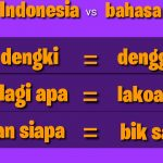 Translate Bahasa Indonesia dan Madura