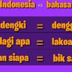 Translate Bahasa Indonesia dan Madura