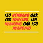 Translate Bahasa Indonesia Jawa