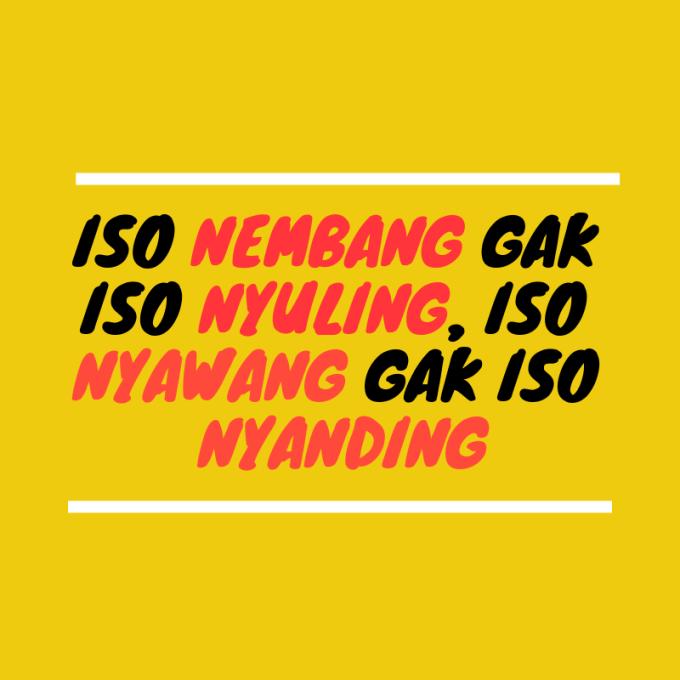Translate Bahasa Indonesia Jawa | Blog Ling-go