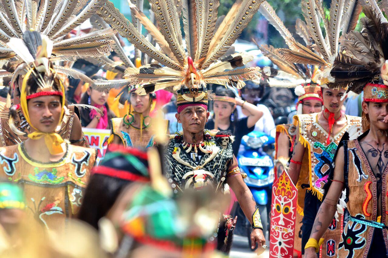 Translate Bahasa Indonesia ke Dayak Ngaju | Blog Ling-go