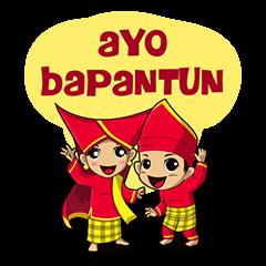 Translate Bahasa Indonesia ke Minang