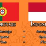 Translate Portugis Indonesia