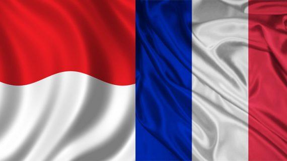 Translate Prancis ke Bahasa Indonesia