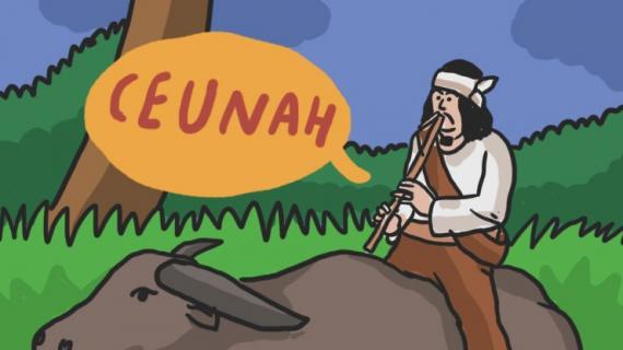Translate to Sunda