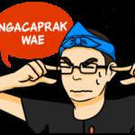 Terjemahan Bahasa Sunda Online
