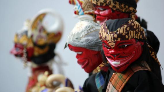Translate Bahasa Indonesia dan Sunda
