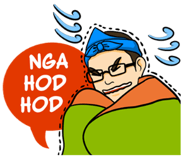 Translate Bahasa Sunda ke Padang