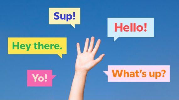 Translator Bahasa to English