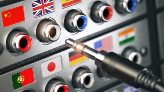 Aplikasi Translate Bahasa Lewat Suara