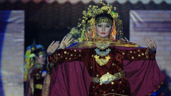 Translate Bahasa Lahat ke Indonesia