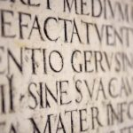 Translate Bahasa Latin ke Indonesia