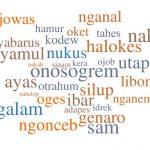 Translate Bahasa Malang