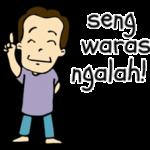 Translate Bahasa Jawa ke Indonesia Online