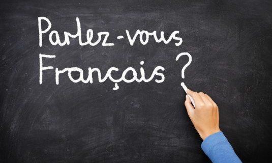 Translate Dari Bahasa Perancis ke Indonesia