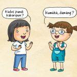 Translate Online Bahasa Daerah