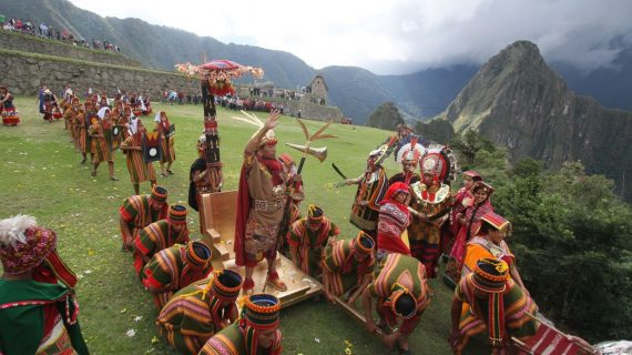Translate Bahasa Peru
