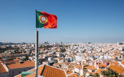 Terjemahan Bahasa Portugis