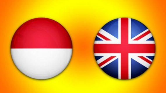 Translate Pdf Bahasa Indonesia to English