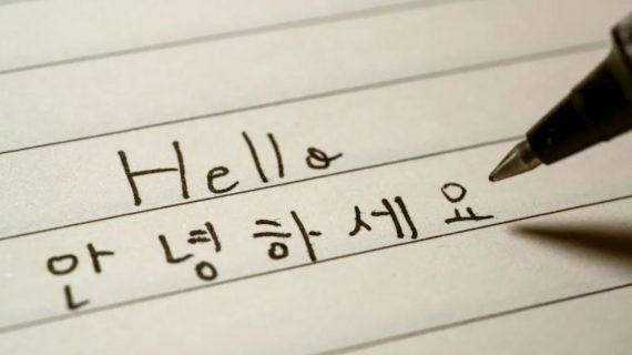 Translate Bahasa Seoul